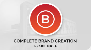complete brand creation
